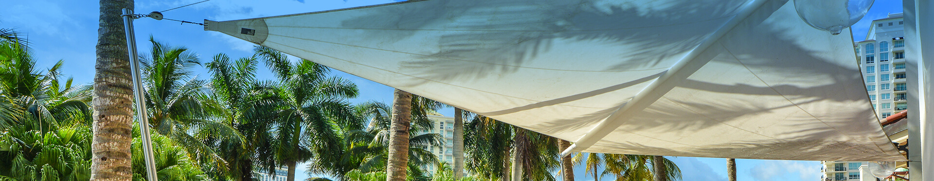 About Shadefla Tension Sails Retractable Roofs And Canopies