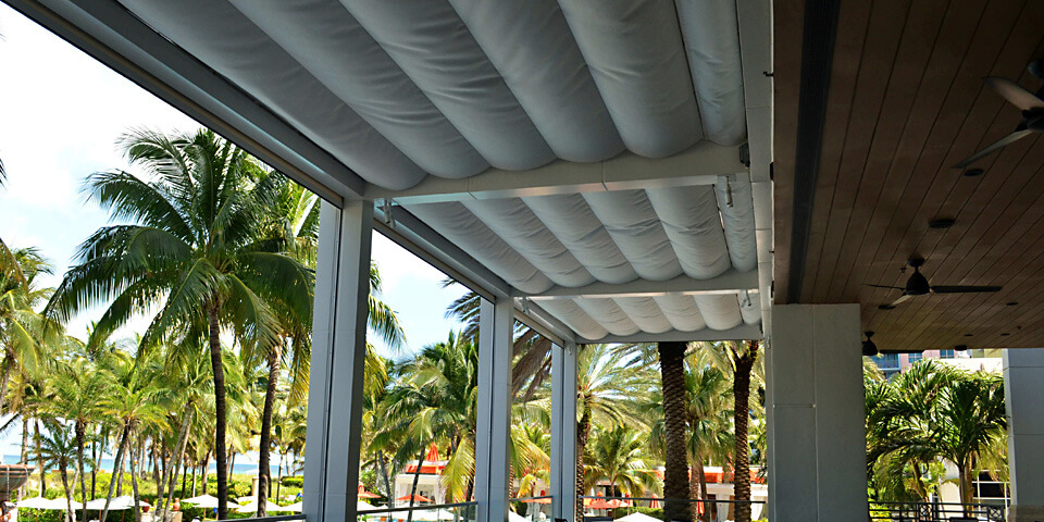 Retractable Roof Systems Our Products Shadefla